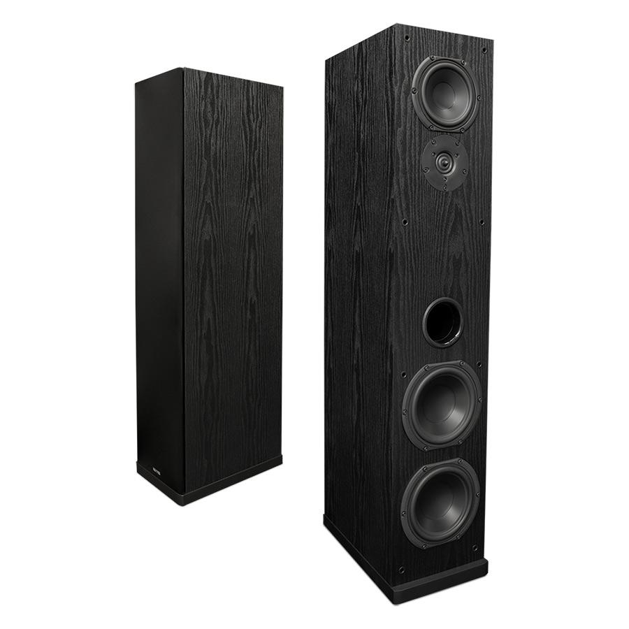 Harmonix Mk2 Black Woodgrain
