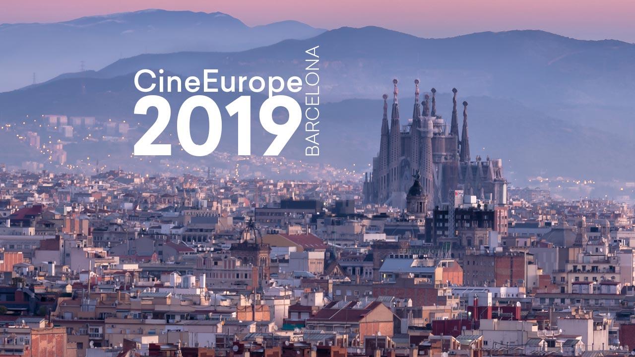 CineEurope2019