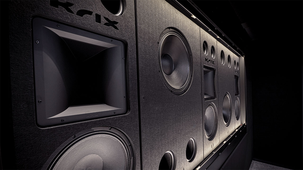 Krix MX-30 Wall of Sound