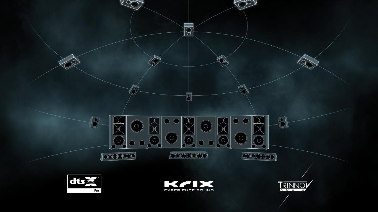 DTS:X Pro